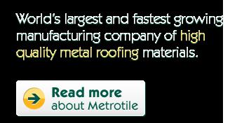 Link to Metrotile company profile